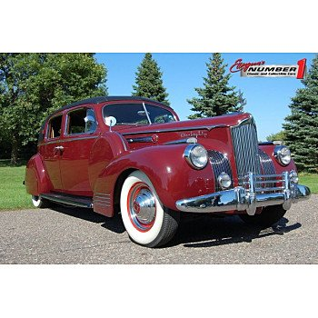 1941 Packard Super 8 for sale 101209327