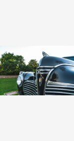 1941 Plymouth Deluxe for sale 101284587