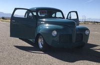 1941 Plymouth Deluxe for sale 101187103