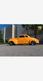 1941 Plymouth Other Plymouth Models for sale 101058266