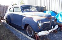 1941 Plymouth Other Plymouth Models for sale 101104202