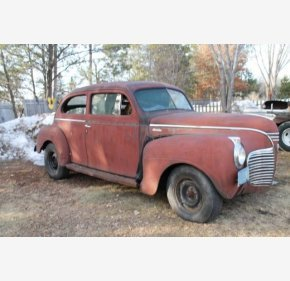 1941 Plymouth Other Plymouth Models for sale 101213263