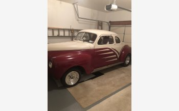 1941 Plymouth Other Plymouth Models for sale 101379304