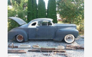 1941 Plymouth Other Plymouth Models for sale 101223463