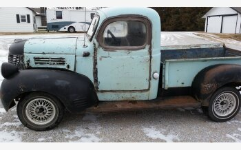 1941 Plymouth PT Trucks for sale 101280895