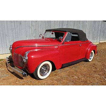 1941 Plymouth Special Deluxe for sale 100740878