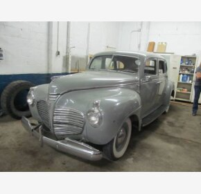 1941 Plymouth Special Deluxe for sale 101392897