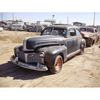 1941 Pontiac Other Pontiac Models for sale 100741298