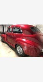 1941 Pontiac Torpedo for sale 101171212