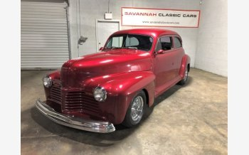 1941 Pontiac Torpedo for sale 101171212