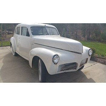 1941 Studebaker Champion for sale 100823256