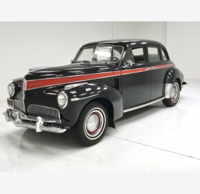 1941 Studebaker Commander for sale 101003566