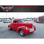 1941 Willys Custom for sale 101402769