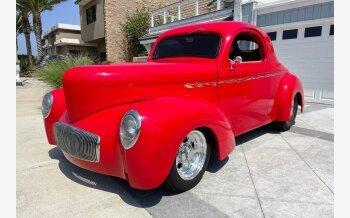 1941 Willys Custom for sale 101601707