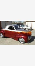 1941 Willys Custom for sale 101009784