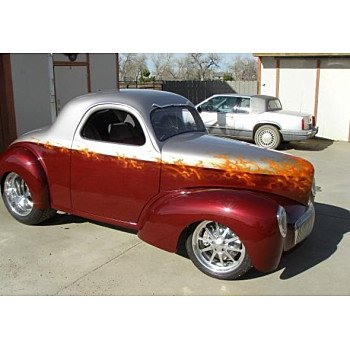 1941 Willys Custom for sale 101009784
