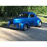 1941 Willys Custom for sale 101104208