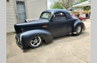 1941 Willys Custom for sale 101294098