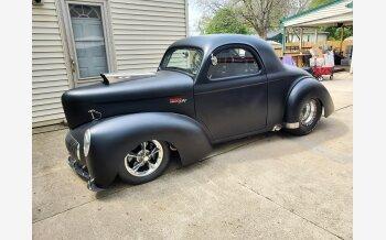 1941 Willys Custom for sale 101294098