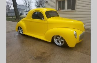 1941 Willys Custom for sale 101310443