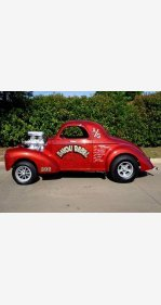 1941 Willys Custom for sale 101323681