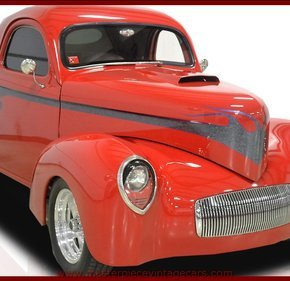 1941 Willys Other Willys Models for sale 101233208