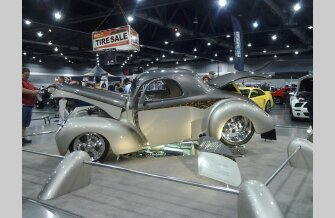 1941 Willys Other Willys Models for sale 100842093