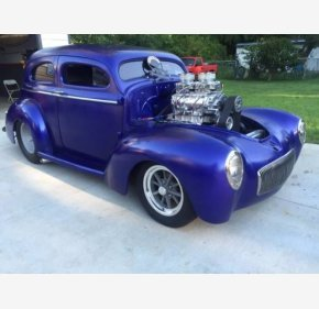 1941 Willys Other Willys Models Classics for Sale - Classics