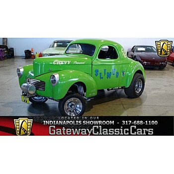 1941 Willys Other Willys Models for sale 101057440