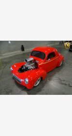 1941 Willys Other Willys Models for sale 101066828