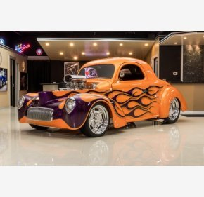1941 Willys Other Willys Models for sale 101069695