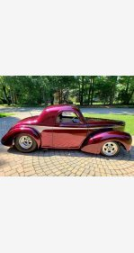 1941 Willys Other Willys Models for sale 101208117
