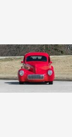 1941 Willys Other Willys Models for sale 101222751