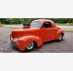 1941 Willys Other Willys Models for sale 101226224