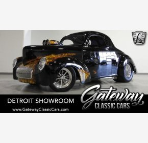 1941 Willys Other Willys Models for sale 101254515