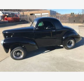 1941 Willys Other Willys Models for sale 101260024