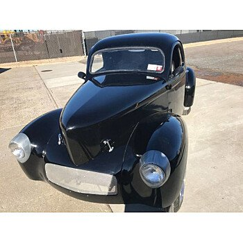 1941 Willys Other Willys Models for sale 101264159