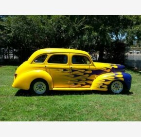 1941 Willys Other Willys Models for sale 101301873