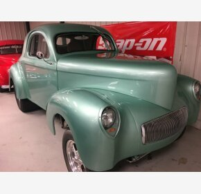 1941 Willys Other Willys Models for sale 101302242