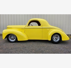 1941 Willys Other Willys Models for sale 101319055