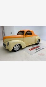 1941 Willys Other Willys Models for sale 101395453