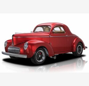 1941 Willys Other Willys Models for sale 101399366