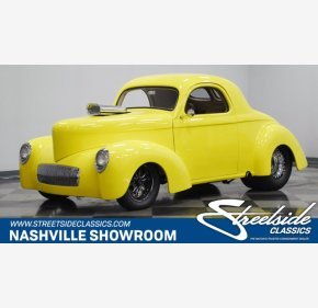1941 Willys Other Willys Models for sale 101440834