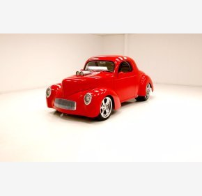 1941 Willys Other Willys Models for sale 101447182