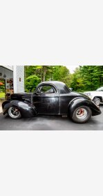 1941 Willys Other Willys Models for sale 101232253