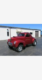1941 Willys Other Willys Models for sale 101323687