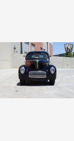 1941 Willys Pickup for sale 101352450