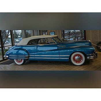 1942 Buick Super for sale 100862137
