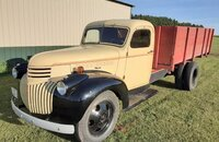 1942 Chevrolet 3800 for sale 101410803
