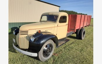 1942 Chevrolet 3800 for sale 101417659